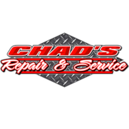 Chad's Repair and Service Logo