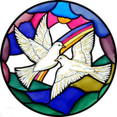 Crossroads Methodist Church Logo