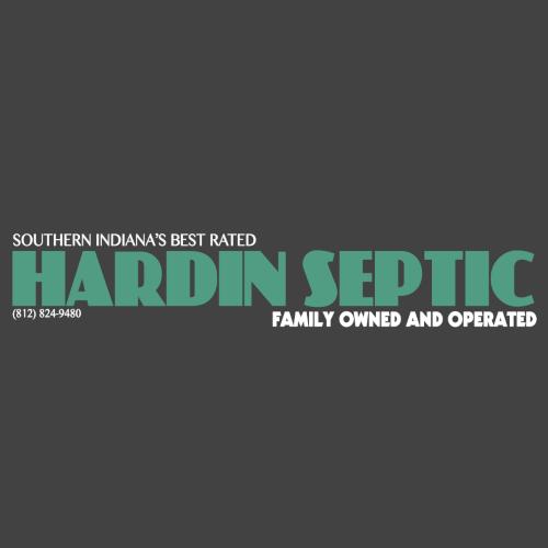 Hardin Septic Logo