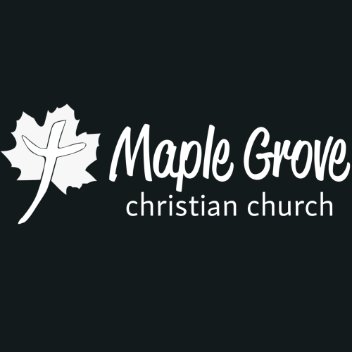 Maple Grove Christian Church Logo